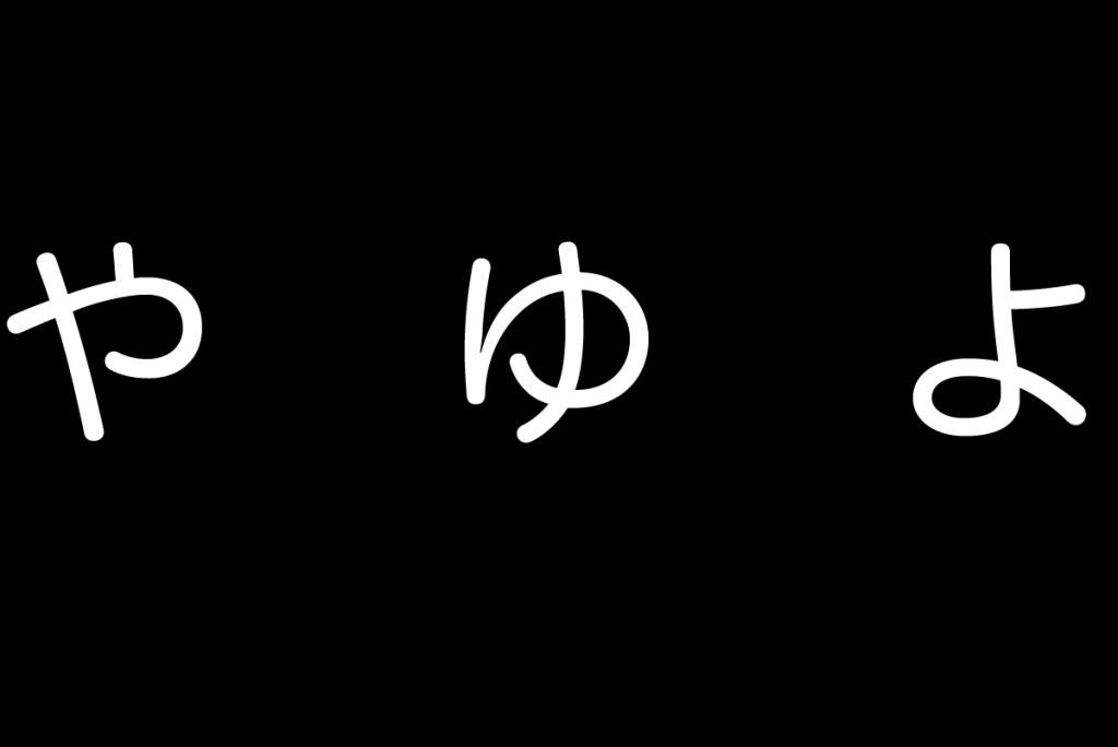滑舌トレーニング【や行の発音を練習しよう!】