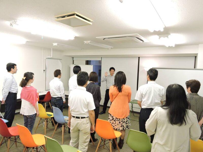 【第2回話し方講座@福岡・博多】無事終了!